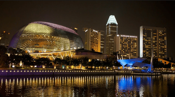 Amazing Places In Singapore